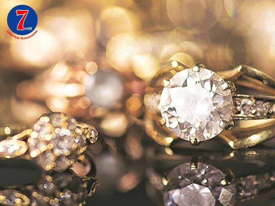 Gems and Jewelry Industry