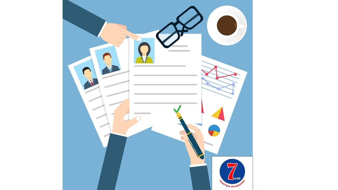 Innovative Recruiting Strategies