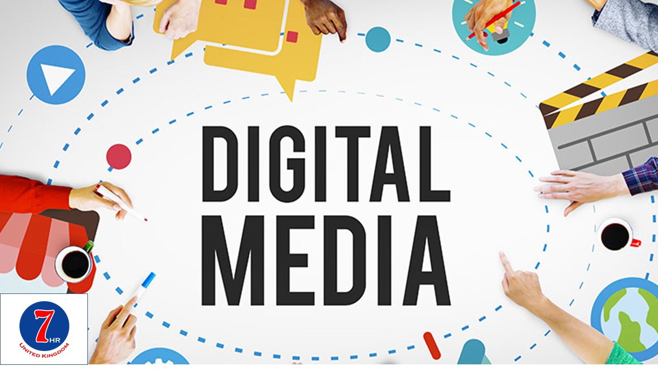 Digital Media Recruitment Agency in London