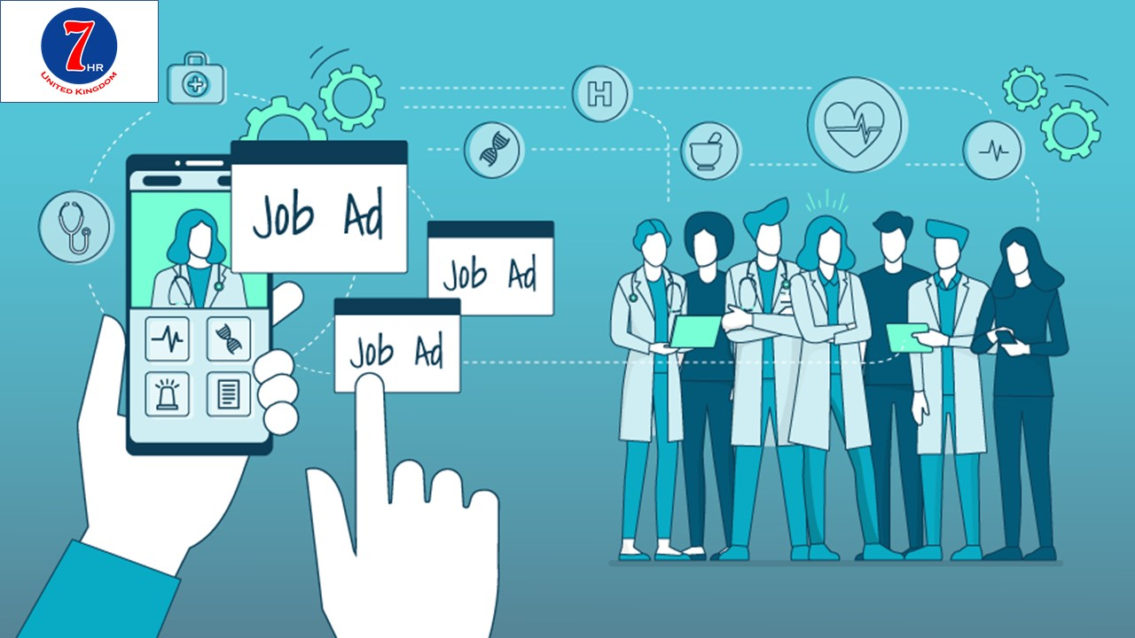 Medical and Healthcare Recruitment Agency in London