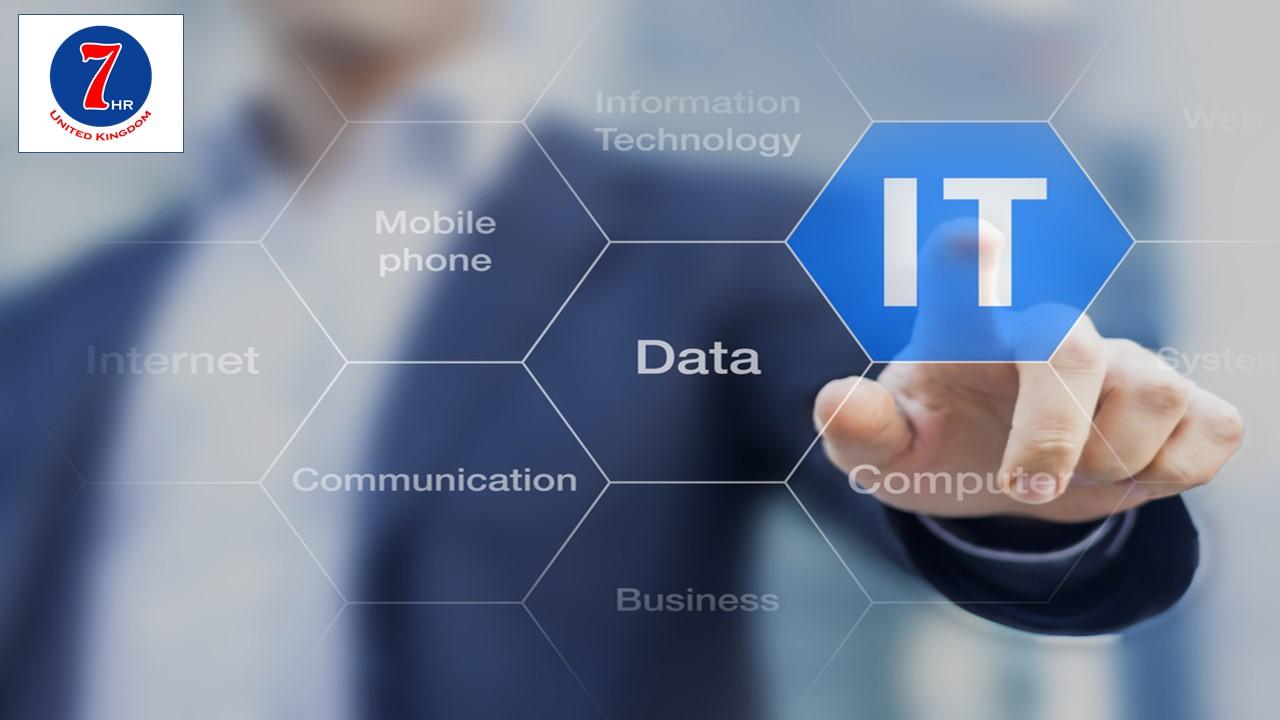 IT Recruitment Agency in London