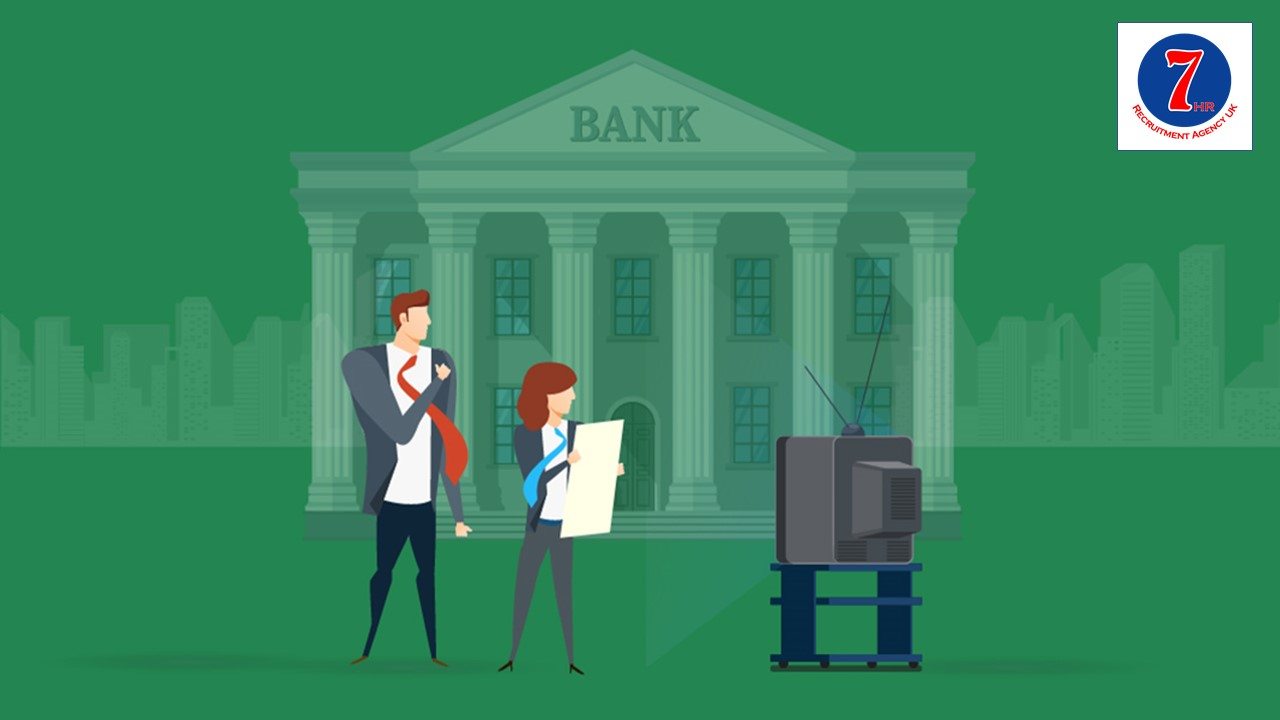 Banking Recruitment Agency in London