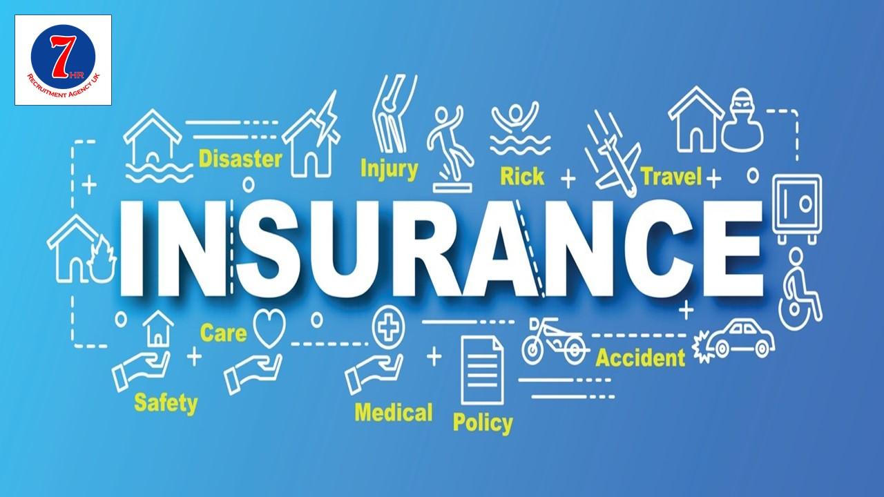 Insurance Recruitment Agency in London