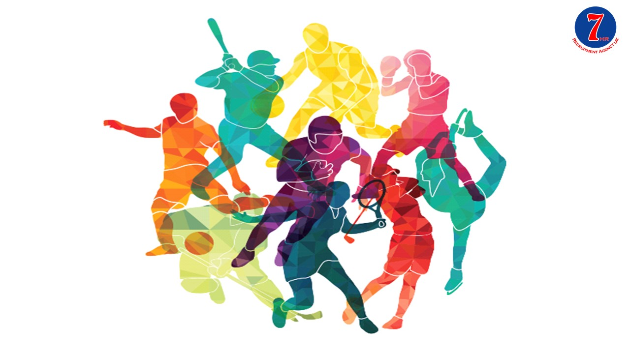 Sports Recruitment Agency in London