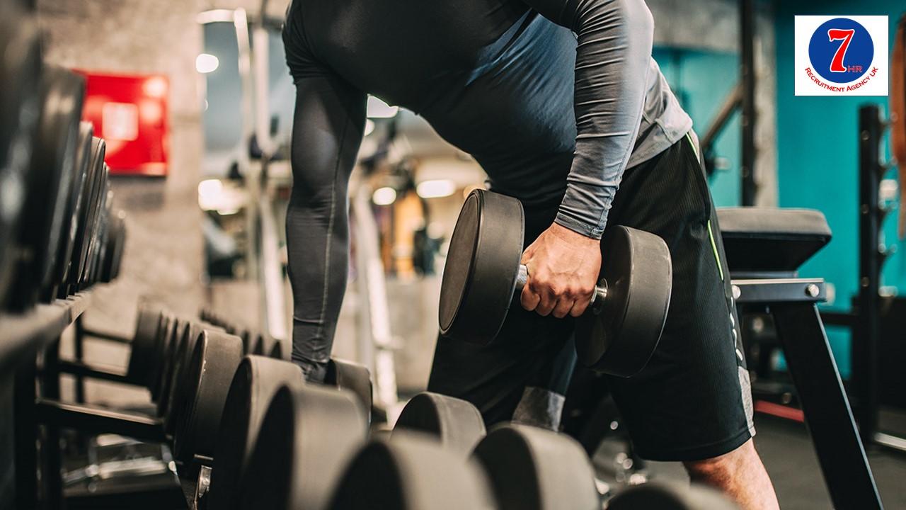 Fitness Recruitment Agency in London