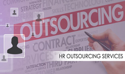 Best HR Process Outsourcing Agency in London