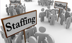 Best Recruitment Staffing Agency in London