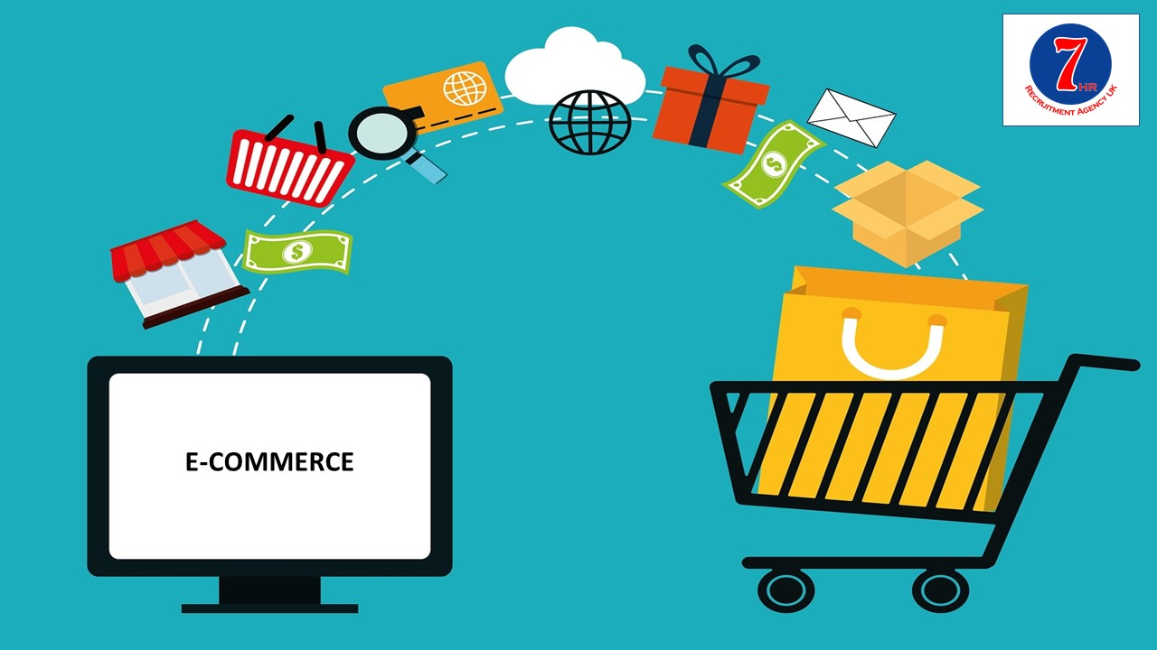 E-Commerce Recruitment Agency in London