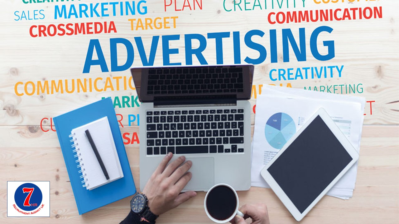 Advertising Recruitment Agency in London
